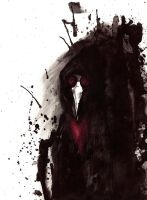 Plagued by MichellePrebich