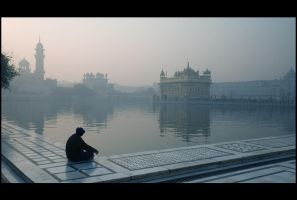 Golden Temple 12 by flemmens