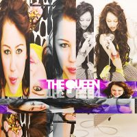 The Queen by MyLifeIsDDLovatoyJB