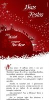 Natal mailing by mediatom