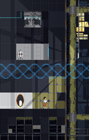 Portal 2 by pieceoftoast