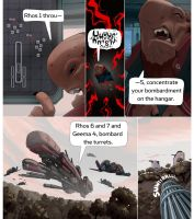 Transmissions Intercepted Page 88 by CarpeChaos