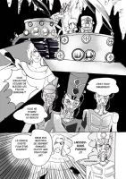 Faits d'Etoiles - Oneshot - Page 26 by LyrykenLied