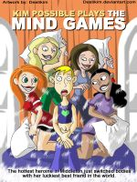 Mind Games by Niban-Destikim
