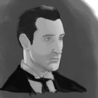The butler by GreenishQ8