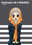 Journey of a Muslim Cover by Zhar-nee