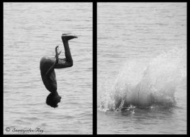~ Jump N Splash 1 ~ by soumya-digi