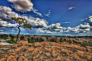 El Morro National Monument by scottsmith17
