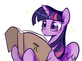 Studying! by Haden-2375
