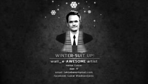 wall_e winter suit up by wall-e-ps