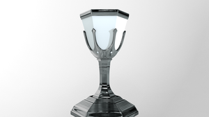 (WIP) Triwizard Cup by nhoj757