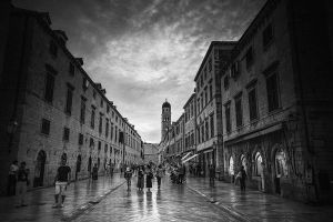 ...dubrovnik VIII... by roblfc1892