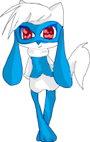 Winter Riolu Adoptable .::CLOSED AUCTION::. by StarryAdopts