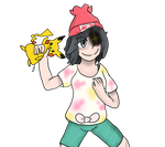 [PKMN SU/MO] Practice Your Pikachu Throws! by Hiitsuji