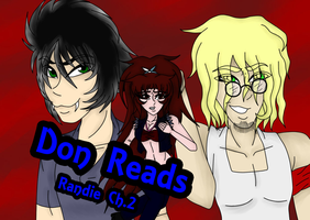 [Video] Don Reads: The Randie Series - Ch.2 by Don-Hill-44