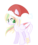 Christmas Pony Raffle (CLOSED) by iVui
