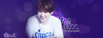 The youth by ym-kyuhyun