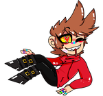 tord yet again by candy-knives