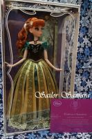 Disney Store Frozen LE Doll Coronation Anna by SailorSamara