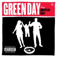 American Idiot - Green Day SINGLE by Arleth2000