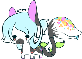 Squish Plant Pony - Auction | +CLOSED+ by 14th-Crown