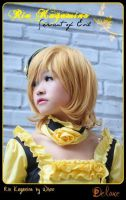 Kagamine Rin 01 by MmeWhoo