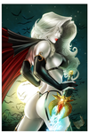 Lady Death by WhitneyCook