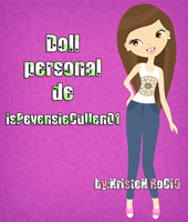 Doll personal para isPevensieCullen01 by RoohEditions