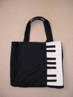 Nodame bag by themalletofjustice