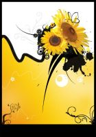 Sunflower by generall33