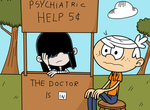 The Doctor Is In. by eagc7