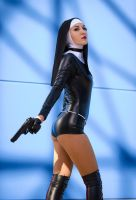 Hitman: Absolution by AnitaKast