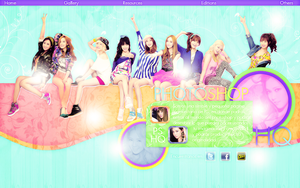 +SNSD Header by OurLastParting
