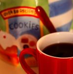 Coffe Cookies by glamz