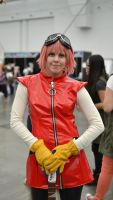 Anime Revolution Cosplay 19 by Hxes