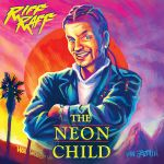 RiFF RAFF - THE NEON CHiLD by fig13