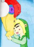 The Beginning Zelda FanFic by oftheTriforce