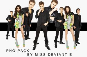 PNG IMAGE PACK by Miss-deviantE