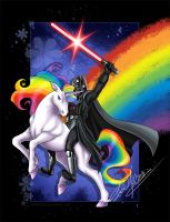 Come to the Dark Side... by Emilia89