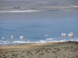 Mono Lake Photo Series 037 by lilly-peacecraft