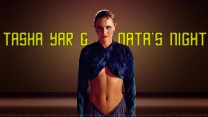 Denise Crosby Tasha Yar 2 by Dave-Daring
