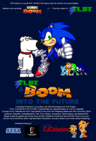 TLBT A BOOM Into the Future Official Poster #1 by Tales499