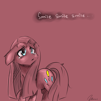 Smiles by Doggie999