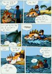 Swimming to Whamon page 2 by sushy00
