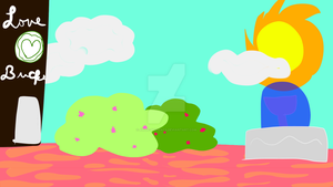 New Art Style Background by Angie-Presents