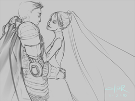 Epilogue - WIP by pic-char