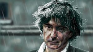 Dylan Moran by HeavenhairSixes