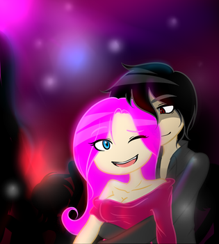 Embrace the Music (Happy Birthday, my love!) by Rubylaria