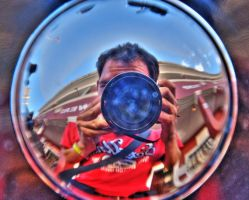 Reflection HDR by TheSoftCollision