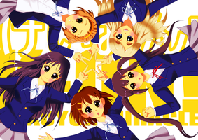 K-On by musechan